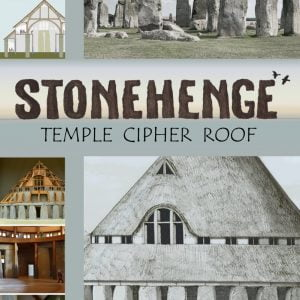 Stonehenge – Temple Cipher Roof